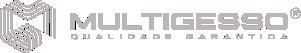MULTIGESSO – GESSO EM JOINVILLE Logotipo